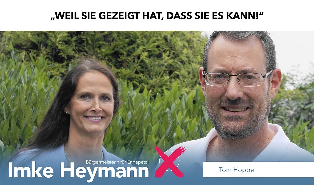 Tom Hoppe
